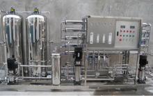 纯水机/反渗透设备