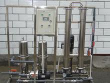 小型电泳设备纯水机