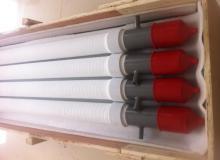 TAS-1400/1800电泳阳极罩,电泳阳极管,管式阳极